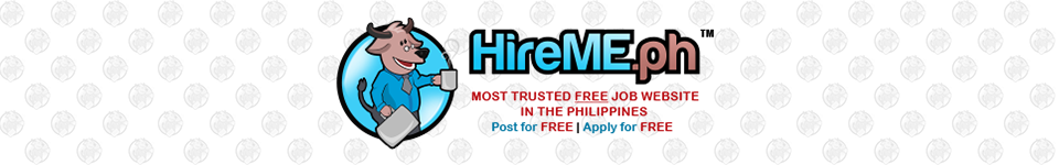 HireMe.ph – Official Blog